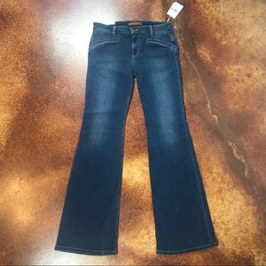 NWT Joes's Jeans 30 Flawless Mustang Flare Jeans